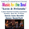 5-22-16 Music for the Soul Poster