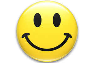 Happy Face Image