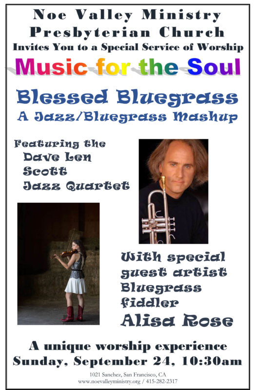 Microsoft Word - Blessed Bluegrass Poster